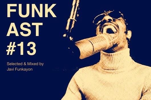 Funkast #13