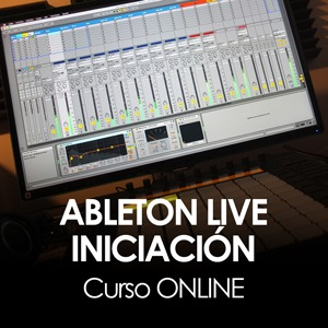 Curso ableton live iniciacion online baffledjs