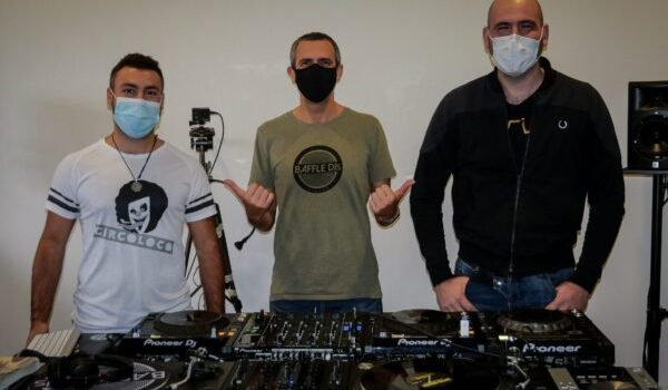 Cursos DJ Producción abril