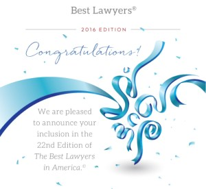 David Berg, Joel Androphy Named in the 2016 Edition of Best Lawyers in America
