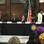 The Criminal Justice Town Hall Forum