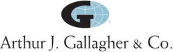 Arthur J Gallagher & Co.