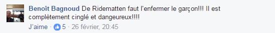 Benoît Bagnoud 26.02.2017