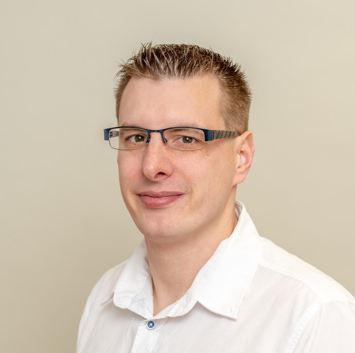 Patrick Gürschke