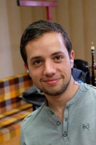 Alex Kervarec