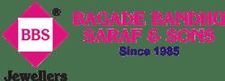 Bagade Bandhu Saraf Logo
