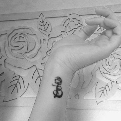 tattoo Marina