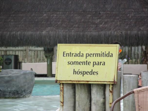 praia do cerrado hot park