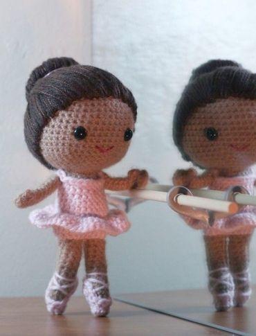 Amigurumi  Bonecos de crochê - Bagagem de Mãe 66d99d31eb