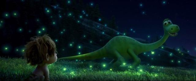 filme o bom dinossauro