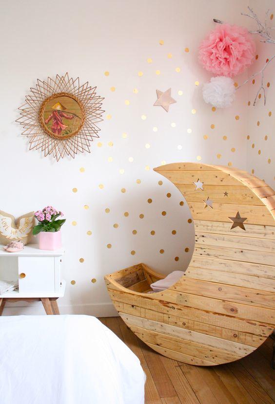 decoração com adesivos