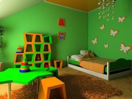 prateleiras para quartos