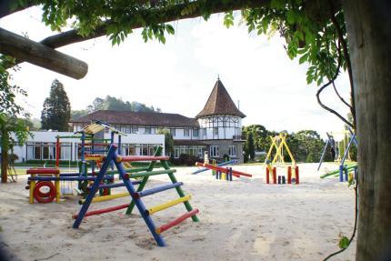 Resorts Para Crianças campos
