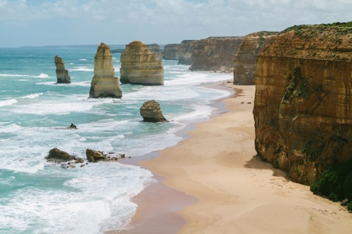 Twelve Apostles, Great Ocean Road, VIC