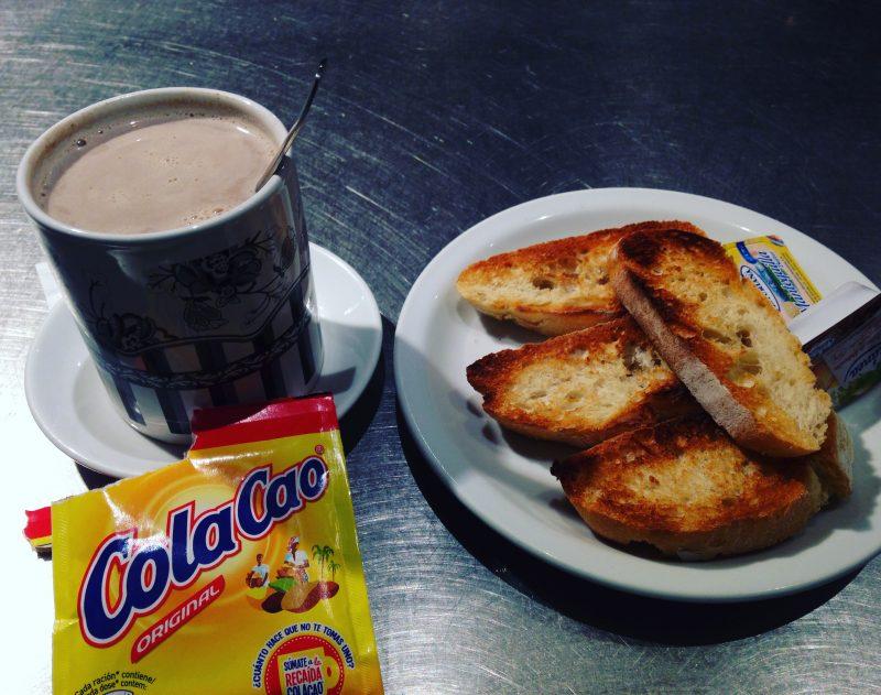 camino_cafe da manha