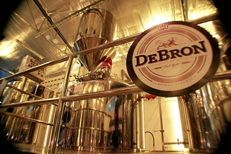 DeBron - Recife beer tour