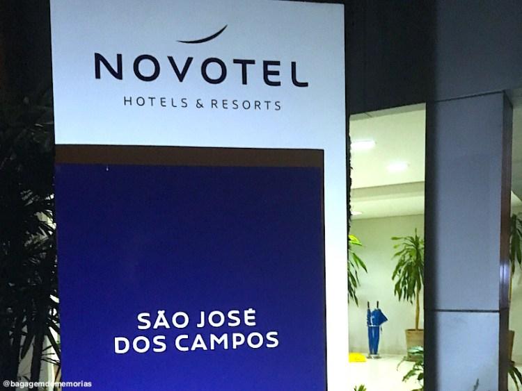 Novotel SJC