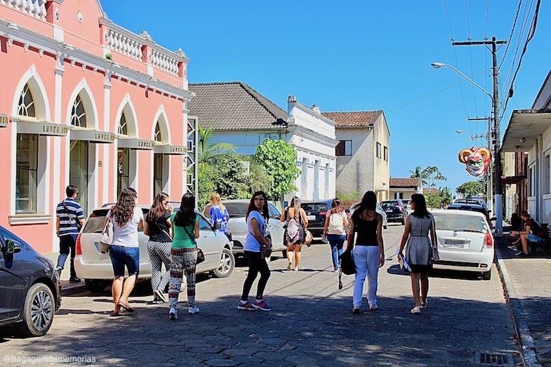O que fazer em Nova Veneza: Blogueiros em passeio por Nova Veneza, durante o I Encontro Rota Sul