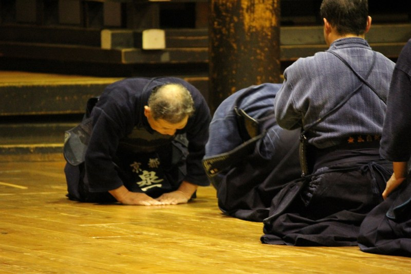 Cultura japonesa, hierarquia