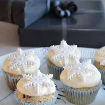 Oreo cupcakes med citroncreme fra Bageglad