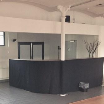 Spisehuset i DGI Byen festlokale