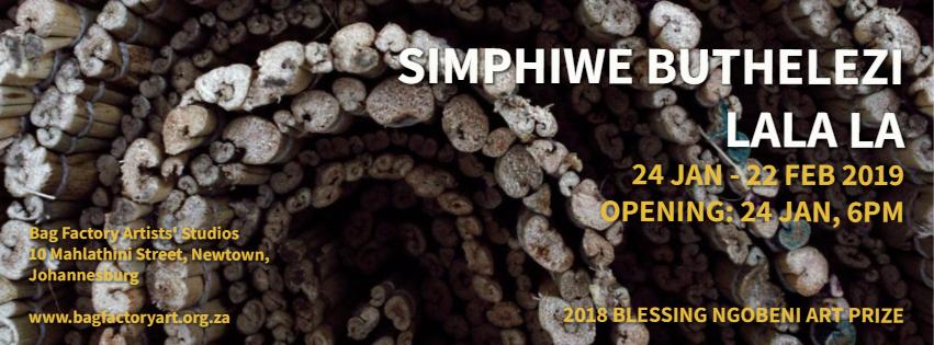 Simphiwe Buthelezi: LALA LA