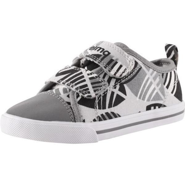 Reima sneakers Metka grå strl 29