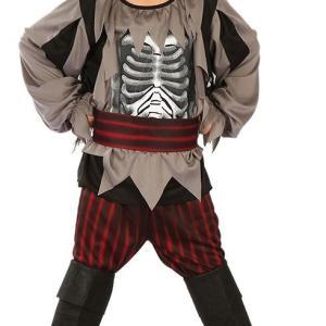 Maskeraddräkt pirat ghost