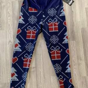 Northern Spirit tights strl XL - modell Knitted