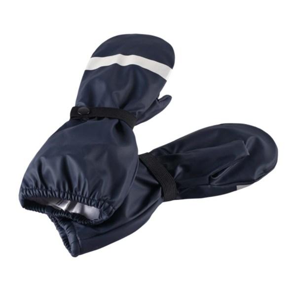 Reima regnvantar galonvantar barn Puro Mörkblå strl 2 1-2 år