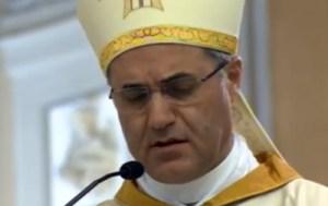 l'Arcivescovo di Palermo ricevera' le 5 ragazze ospiti della casa di fuga del Progetto Maddalena,