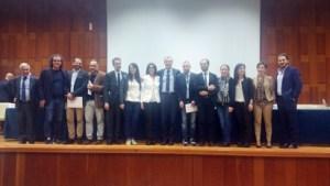 start up siciliane e imprese di successo, confronto all'Università di Palermo