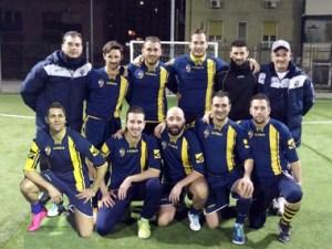 Vittoria in finale e il Sant'Antonio conquista il titolo provinciale OPEN