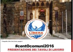"""A Palazzo Cutò la presentazione di """"Libera Rappresentanza"""", movimento indipendente"""