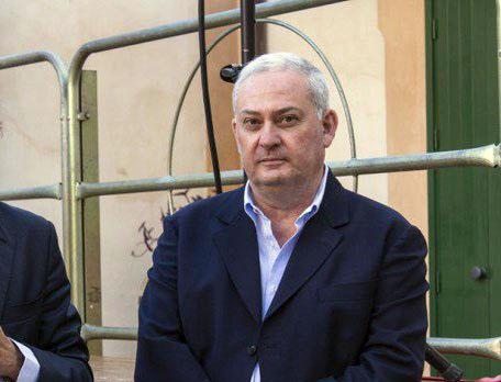 """Dopo quasi 20 anni Domenico Angileri lascia """"Forza Italia"""" a Ficarazzi"""