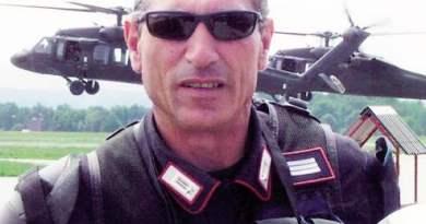 15 anni fa la morte in Bosnia di Antonino Aiello. Fatale l'incidente nel 2005 per il carabiniere del contingente italiano in Bosnia