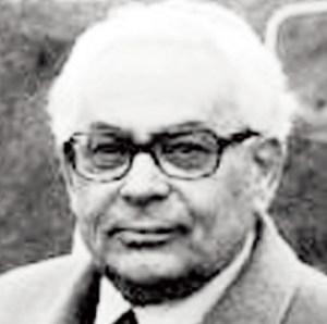 Il poeta Leonardo Sinisgalli ...un matematico prestato alla poesia