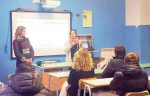 Presentato il Progetto Erasmus Coding, Robotics and Digital Teaching in Europe