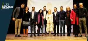 """Movimento 5 Stelle:""""10 mila volte grazie Bagheria"""""""