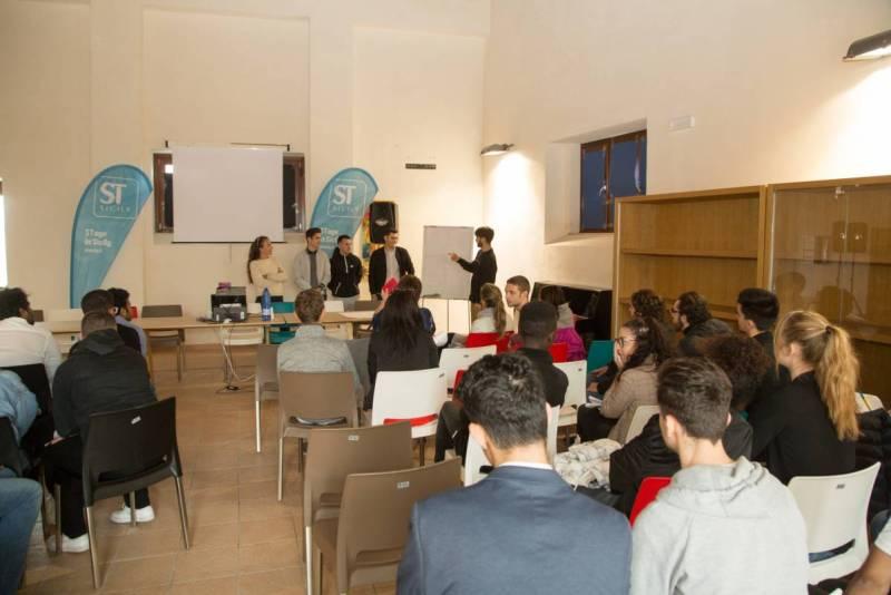 Internship Camp di StSicily - Stage in Sicilia