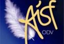 Logo AISF ODV - Associazione Italiana Sindrome Fibromialgica