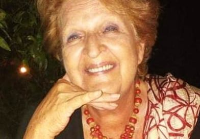 """SANTA FLAVIA: Nella casa del Padre, l'ex assessore e presidente dell'associazione """"Pro handicap"""", Lola Rocca"""