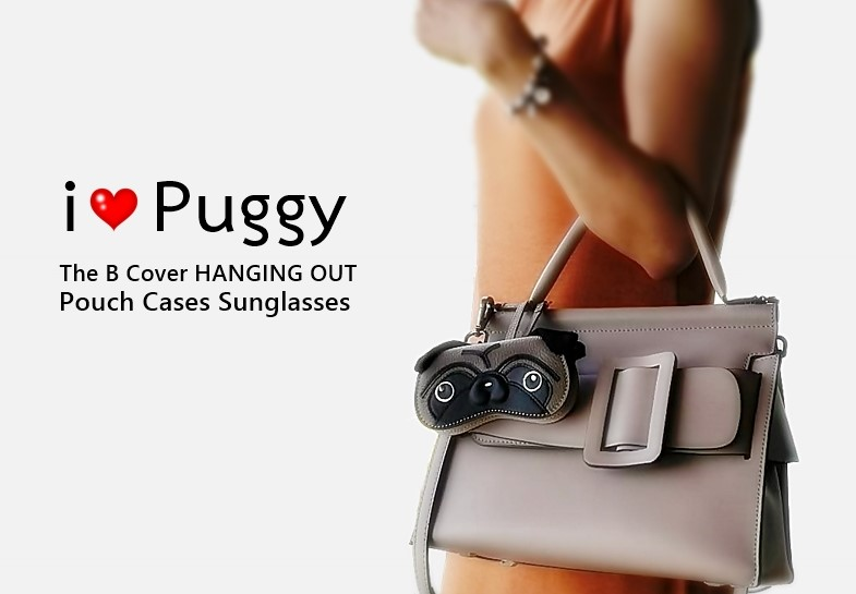 puggy cover case for sunglasses