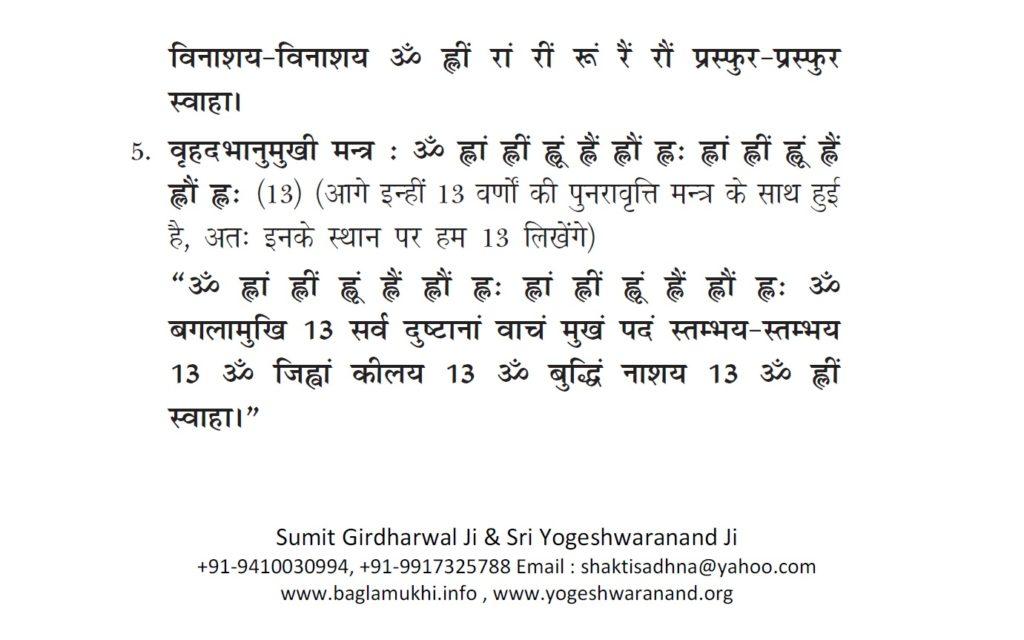 Durga Saptashati Beej Mantra Sadhana Pdf 41 demos 82801 mezclado