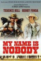 Benim Adım Hiç Kimse – My Name Is Nobody izle