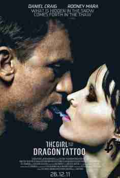 Ejderha Dövmeli Kız – The Girl With The Dragon Tattoo izle