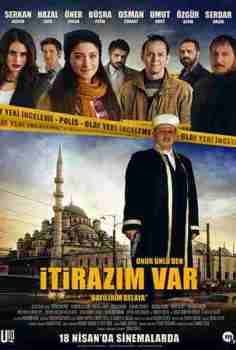 İtirazim Var Filmini Full HD izle