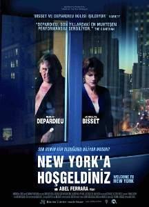 New York'a Hoşgeldiniz HD izle Full Türkçe Dublaj