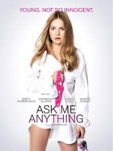 Ask Me Anything izle