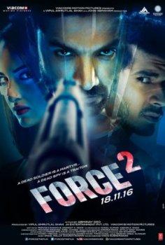 Force 2 Türkçe Altyazılı izle